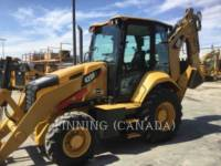 CATERPILLAR CHARGEUSES-PELLETEUSES 420F2STLRC equipment  photo 3