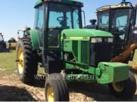 JOHN DEERE AG TRACTORS 7610 equipment  photo 5