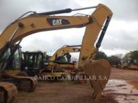 CATERPILLAR KOPARKI GĄSIENICOWE 336DL equipment  photo 8