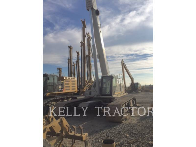 LINK-BELT CONSTRUCTION GRUES TCC-750 equipment  photo 1