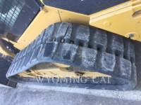 CATERPILLAR CHARGEURS COMPACTS RIGIDES 289C2 equipment  photo 4