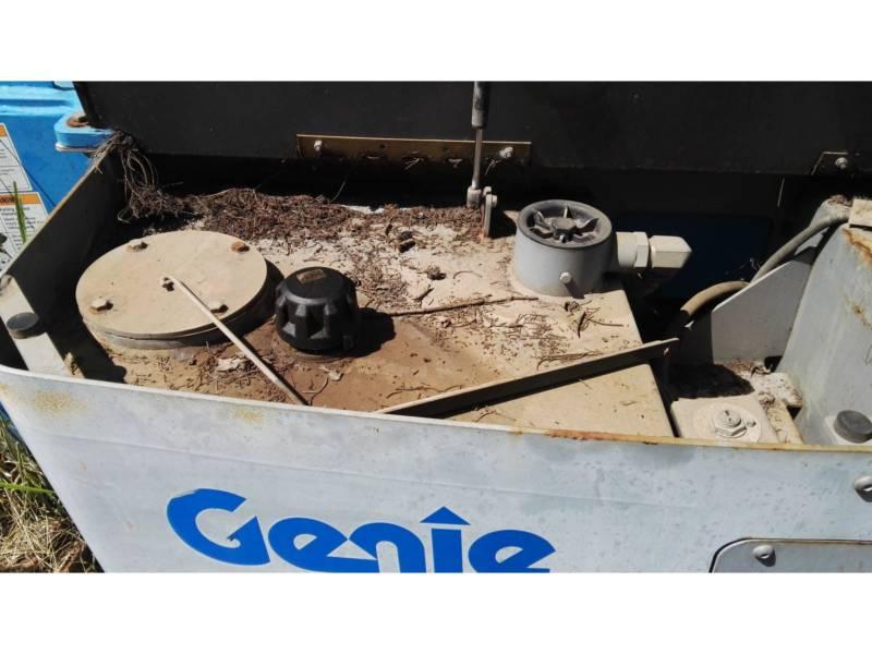 GENIE INDUSTRIES TELEHANDLER GTH-1048 equipment  photo 16