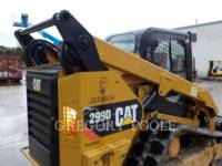 CATERPILLAR PALE CINGOLATE MULTI TERRAIN 299DXHP equipment  photo 11