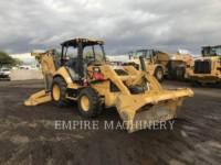 Equipment photo CATERPILLAR 450F BACKHOE LOADERS 1