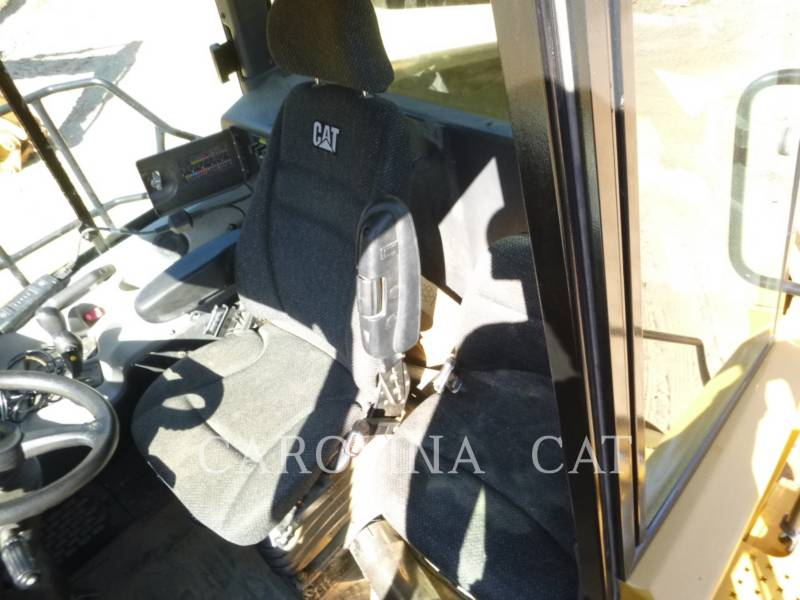 CATERPILLAR ARTICULATED TRUCKS 745C TG equipment  photo 11