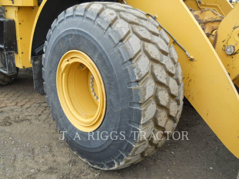 CATERPILLAR WHEEL LOADERS/INTEGRATED TOOLCARRIERS 950M 2 equipment  photo 14