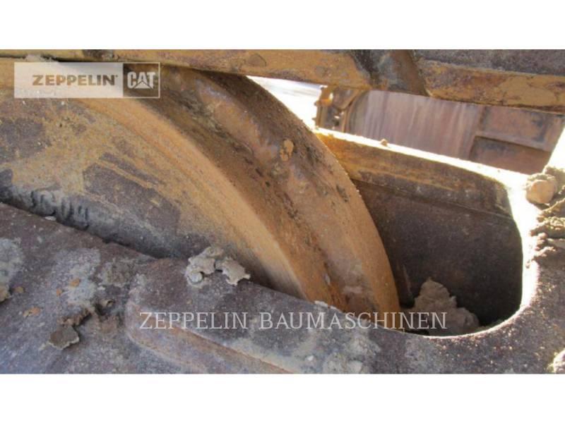 CATERPILLAR TRACK EXCAVATORS 329DLN equipment  photo 16