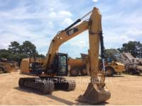 Equipment photo CATERPILLAR 316E EXCAVADORAS DE CADENAS 1