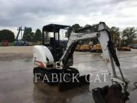 Equipment photo BOBCAT 328D PELLES SUR CHAINES 1