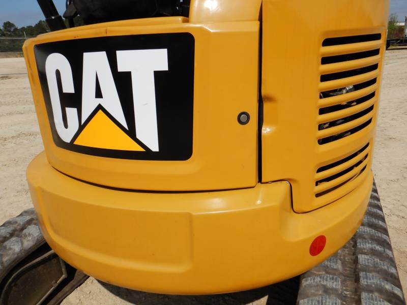 CATERPILLAR TRACK EXCAVATORS 304E2CR equipment  photo 23