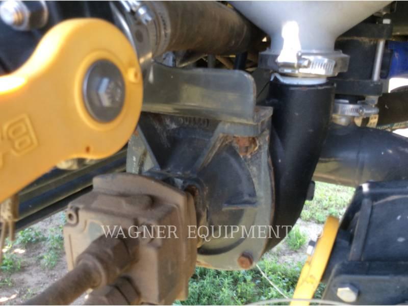 AG-CHEM SPRAYER RG1300 equipment  photo 18