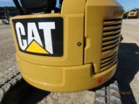 CATERPILLAR TRACK EXCAVATORS 303.5E2CR equipment  photo 22