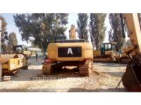 CATERPILLAR EXCAVADORAS DE CADENAS 324DL equipment  photo 2