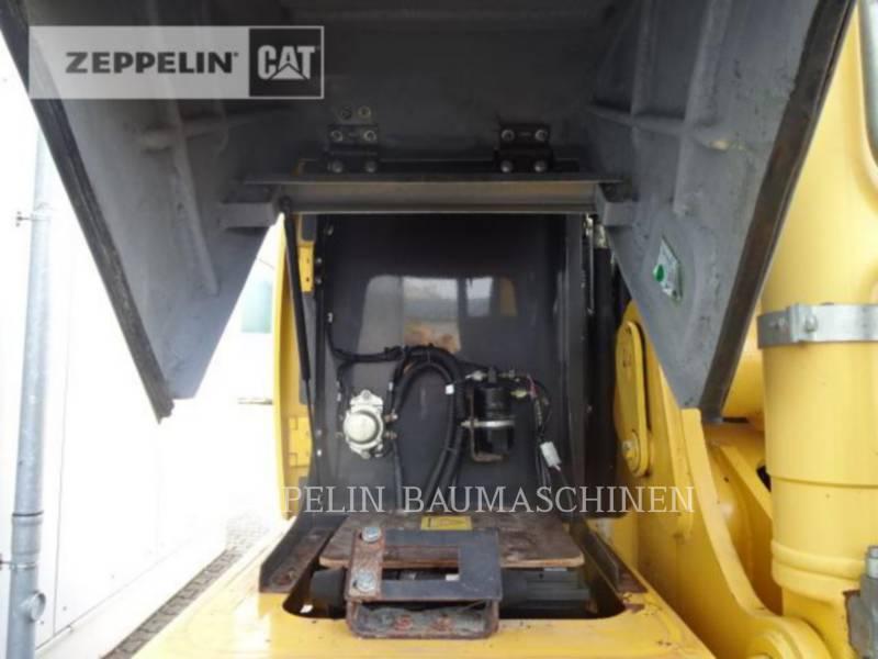 FORD / NEW HOLLAND WHEEL EXCAVATORS MH5.6 equipment  photo 16