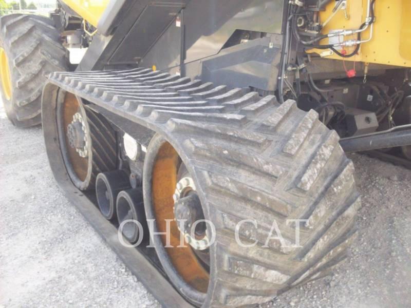 CLAAS OF AMERICA COMBINADOS LEX750TT equipment  photo 11