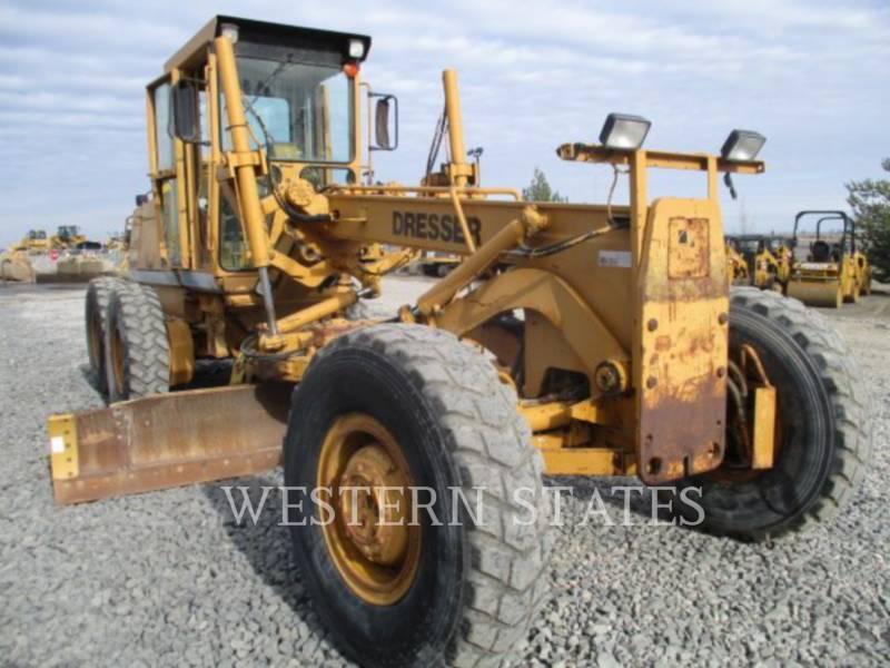 DRESSER NIVELEUSES DRESS 850 equipment  photo 2