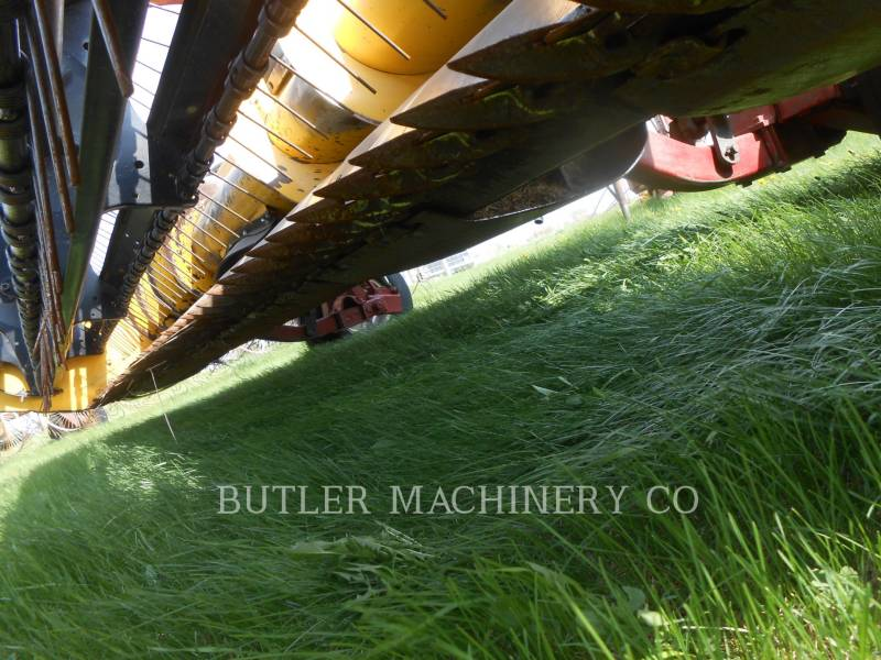FORD / NEW HOLLAND AG HAY EQUIPMENT 1475 equipment  photo 12