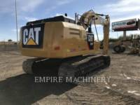 CATERPILLAR ESCAVATORI CINGOLATI 330FL equipment  photo 2
