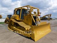 Caterpillar TRACTOARE CU ŞENILE D6T LGP W equipment  photo 2