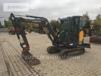 Equipment photo VOLVO CONSTRUCTION EQUIPMENT EC35D ESCAVATORI CINGOLATI 1