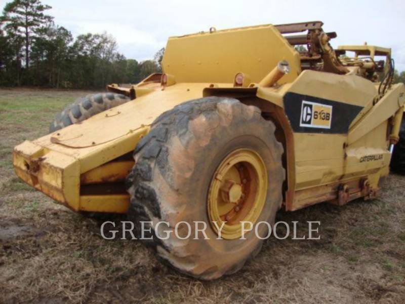 CATERPILLAR DECAPEUSES AUTOMOTRICES 613B equipment  photo 10