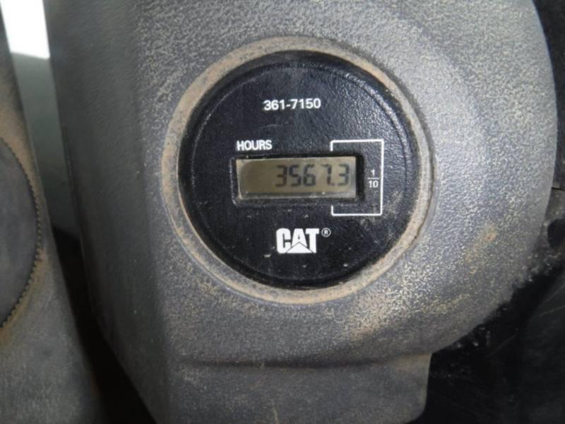 CATERPILLAR COMPACTADORES DE SUELOS CS44 equipment  photo 7