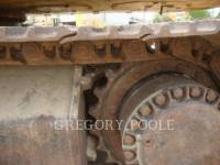 CATERPILLAR TRACK EXCAVATORS 336D equipment  photo 22