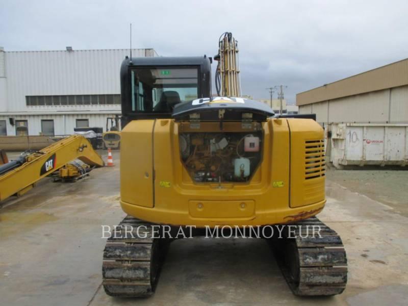 CATERPILLAR PELLES SUR CHAINES 308E2CR SB equipment  photo 5