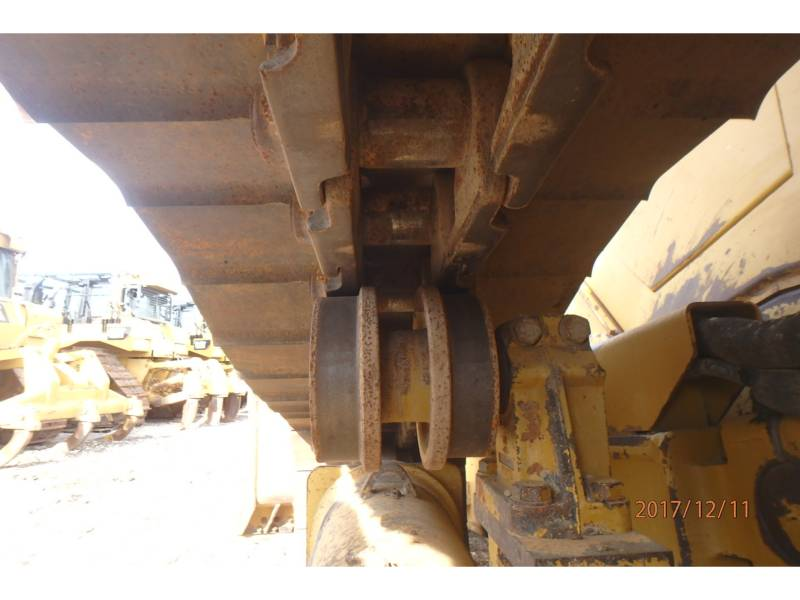 CATERPILLAR TRACK TYPE TRACTORS D6TXWVP equipment  photo 18