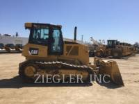 CATERPILLAR MINING TRACK TYPE TRACTOR D6KLGP equipment  photo 3