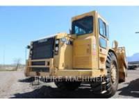 CATERPILLAR WHEEL TRACTOR SCRAPERS 631G equipment  photo 1