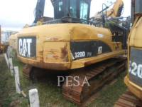 CATERPILLAR FORESTRY - LOG LOADERS 320DFMLLB equipment  photo 6