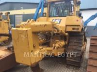 Equipment photo CATERPILLAR D8RLRC TRACTEURS SUR CHAINES 1