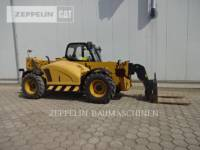 CATERPILLAR TELEHANDLER TH414C equipment  photo 8