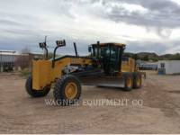 JOHN DEERE MOTONIVELADORAS 772G equipment  photo 1