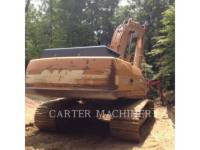 CASE/NEW HOLLAND TRACK EXCAVATORS CASE CX330 equipment  photo 4