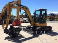 Equipment photo CATERPILLAR 305E CR PALA PARA MINERÍA / EXCAVADORA 1