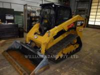 Equipment photo CATERPILLAR 279D DELTALADER 1