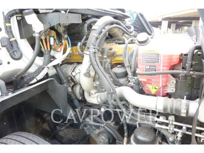 CATERPILLAR ON HIGHWAY TRUCKS CT610C equipment  photo 15