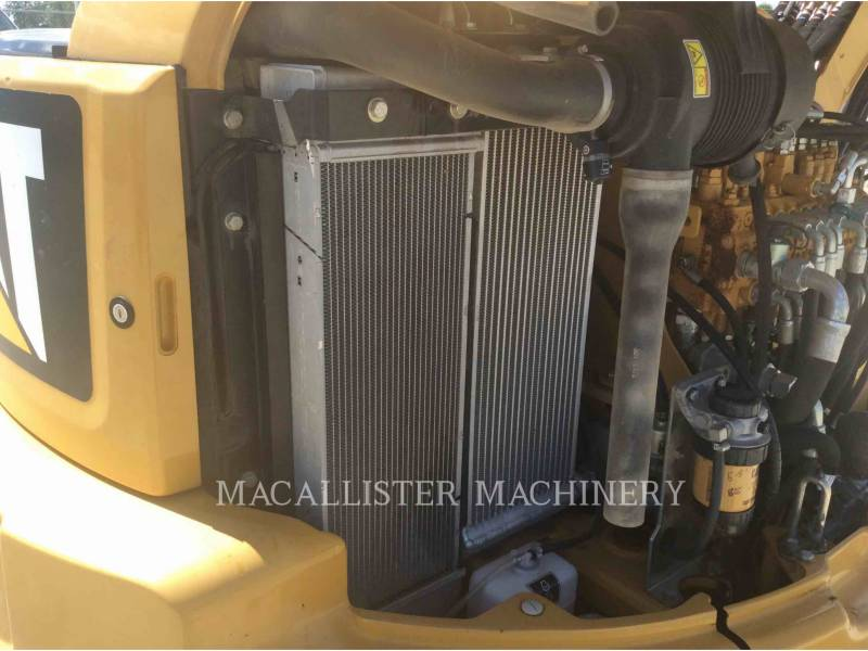 CATERPILLAR TRACK EXCAVATORS 305ECR equipment  photo 11