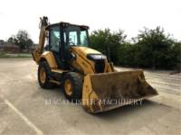 CATERPILLAR TERNE 420F2ST equipment  photo 1