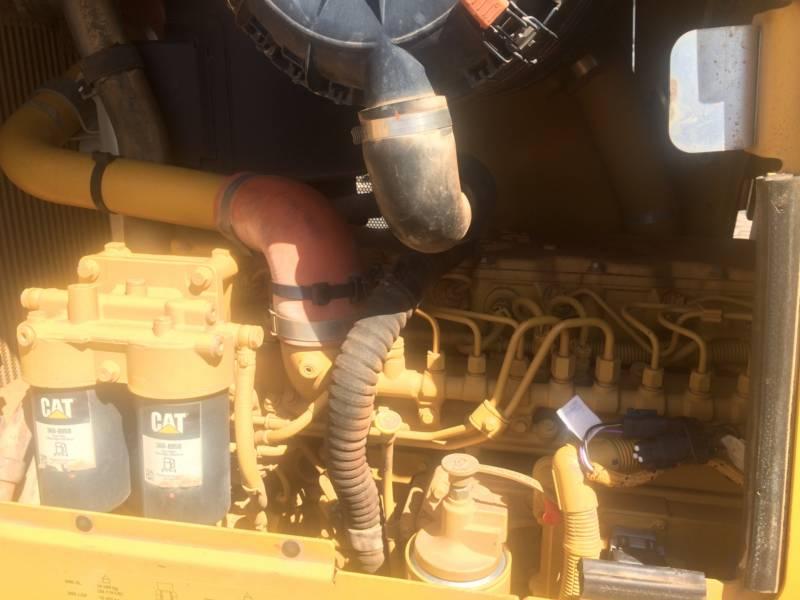 CATERPILLAR TRACTEURS SUR CHAINES D 6 K XL equipment  photo 10