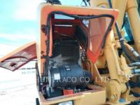 CATERPILLAR WHEEL EXCAVATORS M316C equipment  photo 8