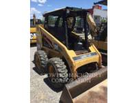 CATERPILLAR MINICARGADORAS 226B equipment  photo 2