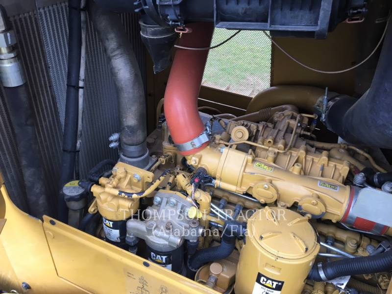 CATERPILLAR CIĄGNIKI GĄSIENICOWE D6K2LGPARO equipment  photo 17