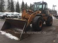 Equipment photo CASE 821E WIELLADERS/GEÏNTEGREERDE GEREEDSCHAPSDRAGERS 1