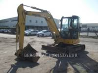 Equipment photo KOMATSU PC50MR.2 EXCAVADORAS DE CADENAS 1