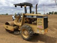 CATERPILLAR COMPACTADORES CS-323C equipment  photo 7