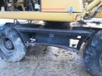 CATERPILLAR WHEEL EXCAVATORS M313C equipment  photo 8