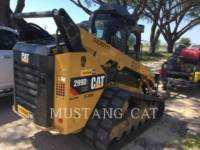 CATERPILLAR CARGADORES MULTITERRENO 299D2 XHP equipment  photo 2